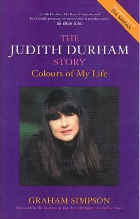The Judith Durham Story