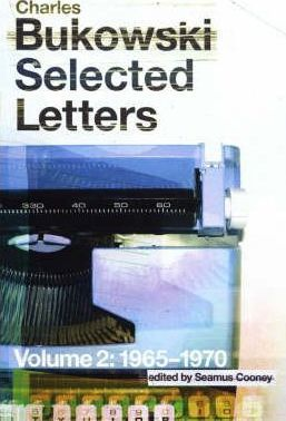 Selected Letters Volume Two