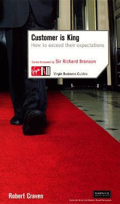 Customer Is King: How to Exceed Their Expectations