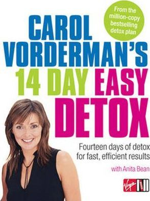Carol Vorderman's 14 Day Easy Detox