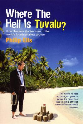 Where the Hell is Tuvalu?