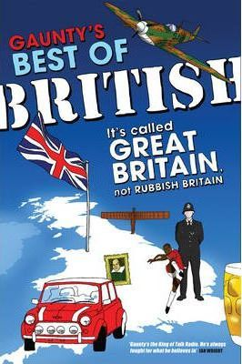 Gaunty's Best of British
