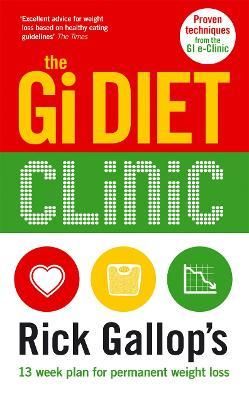 The Gi Diet Clinic