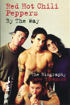 Red Hot Chilli Peppers: By the Way