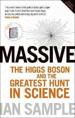 MassiveThe Higgs Boson and the Greatest Hunt in Science: