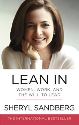Lean In Cover Image