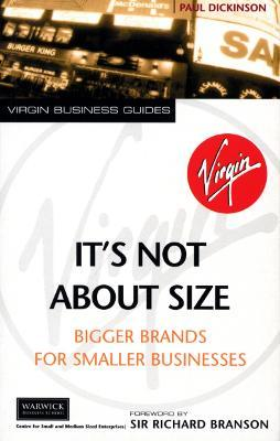 It's Not About Size