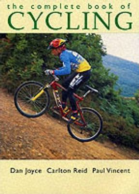 The Complete Book of Cycling
