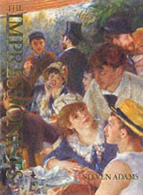 The World of the Impressionists