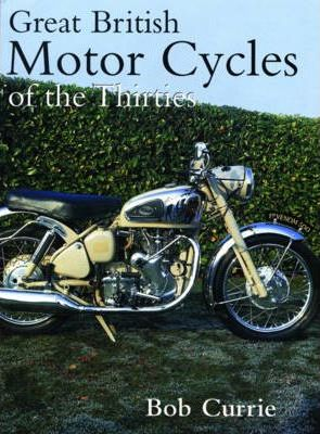 Great British Motorcycles of the 1930s