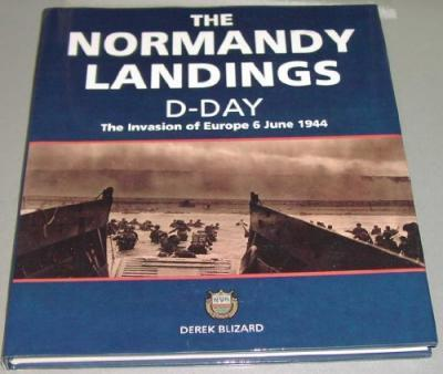 The Normandy Landings D-Day