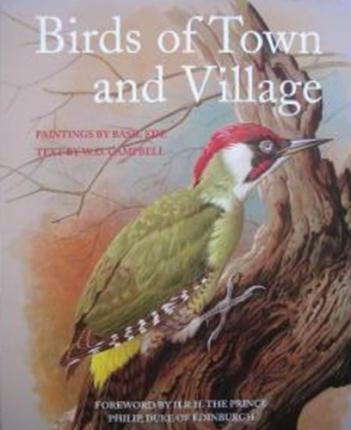 Birds of Town and Village