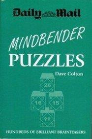 """Daily Mail"" Mindbender Puzzles"