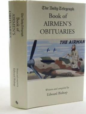 Book of Airmens Obituaries