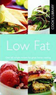 Cook's Library: Low Fat