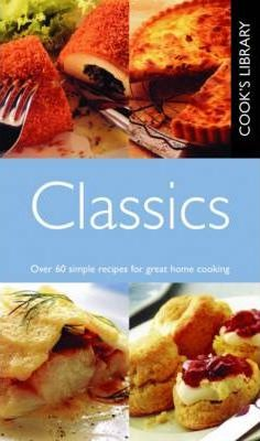Cook's Library Classics