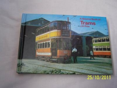 A Source Book of Trams