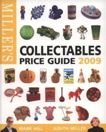 MILLERS COLLECTABLES PG 2009 REBI
