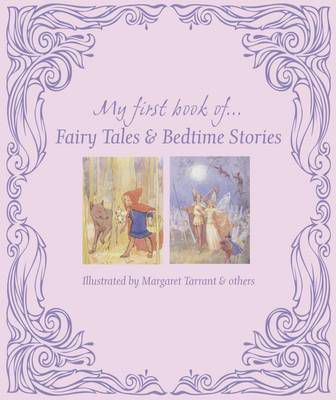My First Book of Fairy Tales & Bedtime Stories
