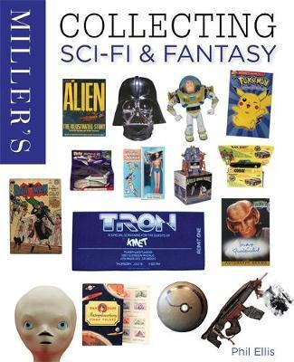 Miller's Sci-fi and Fantasy Collectibles