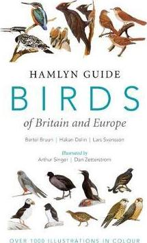 Hamlyn Guide Birds of Britain and Europe
