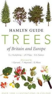 Hamlyn Guide Trees of Britain and Europe
