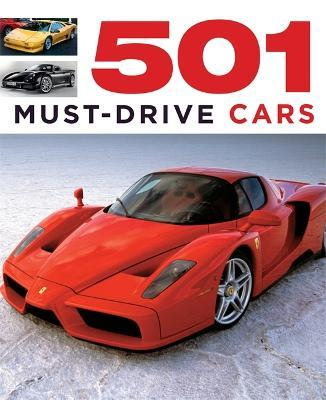 501 Must-Drive Cars