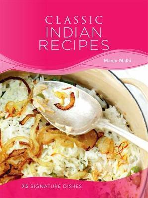 Classic Indian Recipes