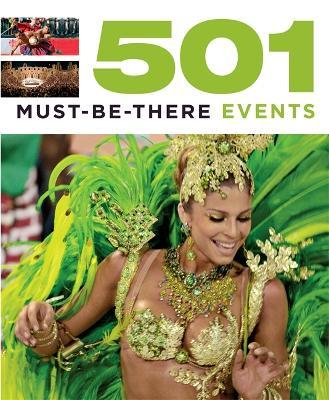 501 Must-be-There Events
