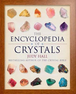 The Encyclopedia of Crystals, New Edition