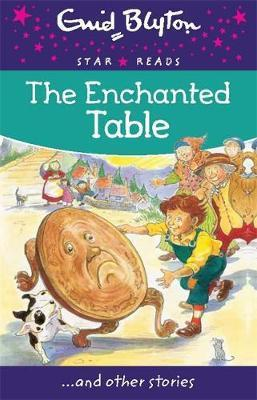 The Enchanted Table