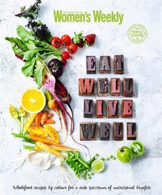 Eat Well to Live Well