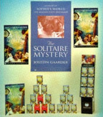 Solitaire Mystery Display Piece