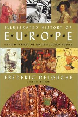 Illustrated History of Europe