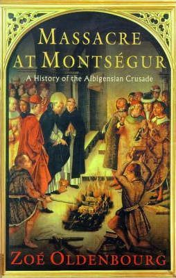 Massacre at Montsegur