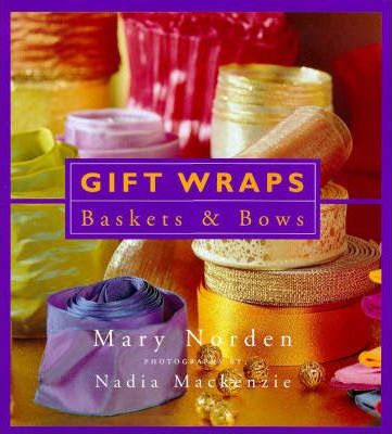 Gift Wraps, Baskets and Bows