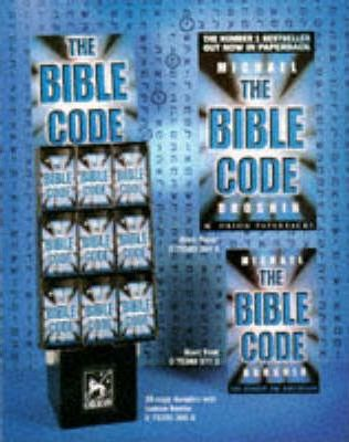 The Bible Code Double Sided Poster