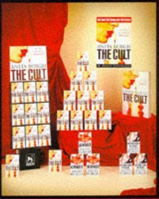 The Cult Giant Book