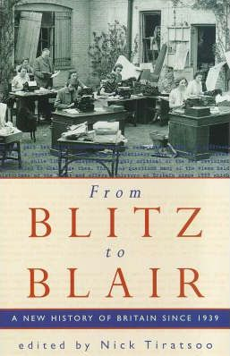 From Blitz to Blair