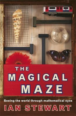 Science Masters: The Magical Maze