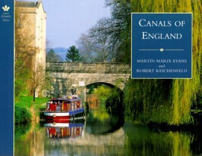 Canals of England