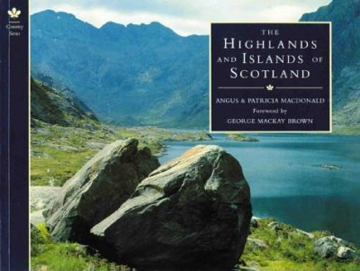 The Highlands and Islands of Scotland