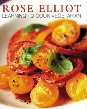 Learning to Cook Vegetarian
