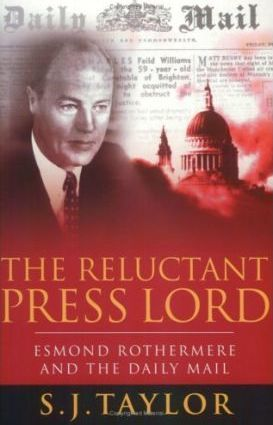 The Reluctant Press Lord