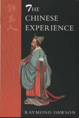 The Chinese Experience