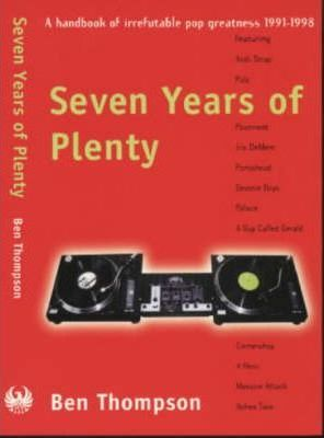 Seven Years of Plenty