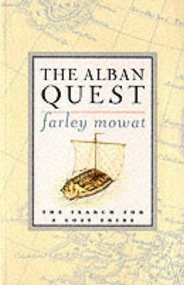 The Alban Quest