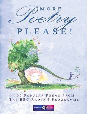 More Poetry Please!