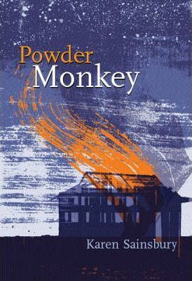 Powder Monkey