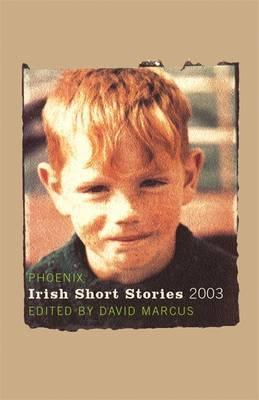 Irish Short Stories 2003